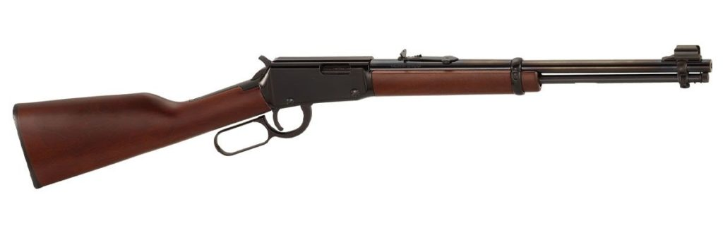 Henry Repeating Arms Lever Action Youth Model 22 Long Rifle Gun